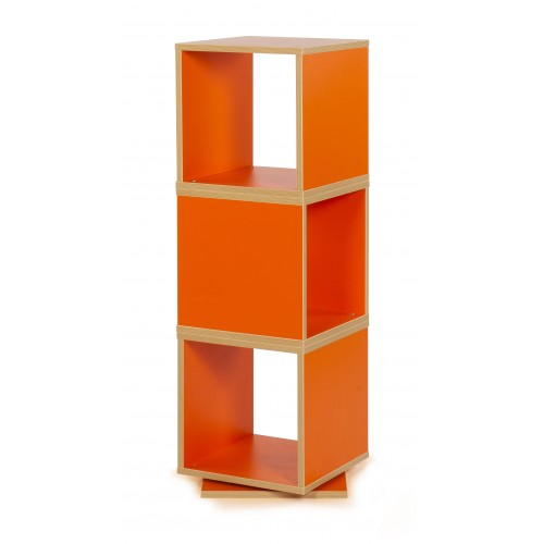 3 Cube Swivel Unit
