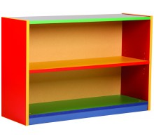 Colour My World Bookcases