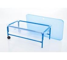 Sand And Water Tray With Lid