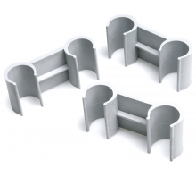 Chair Ganging Brackets