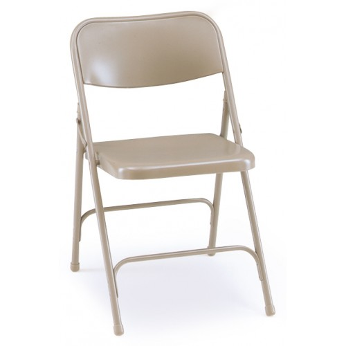 2700 Folding Chair (set of 4)