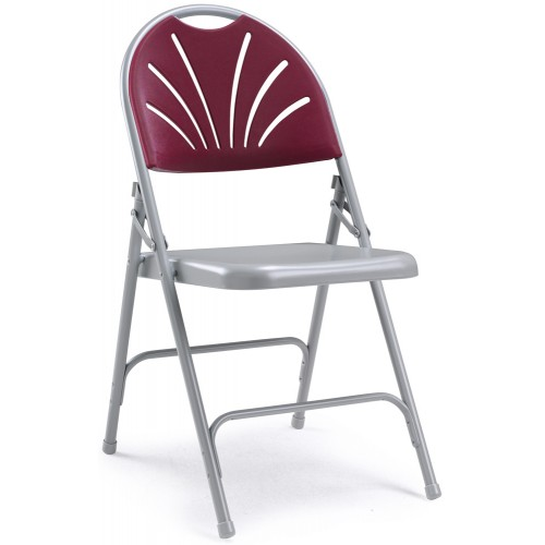 2600 Folding Chair (set of 4)