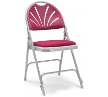 2600 Upholstered Folding Chair (set of 4)