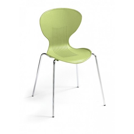 Flash Stacking Chair
