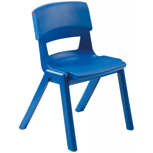 Postura Plus Stacking Chair