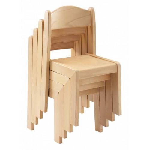 Bergen Stacking Classroom Chair