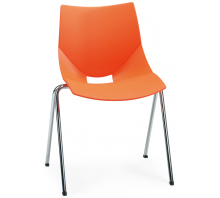 Shell Stacking Chair