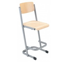 Alpha® Stactek Science Laboratory Chair