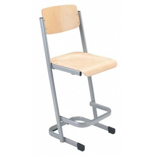 Alpha® Stactek Laboratory Chair
