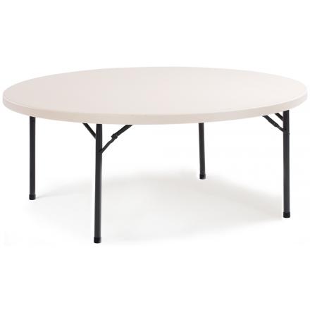 Polyfold Circular Table