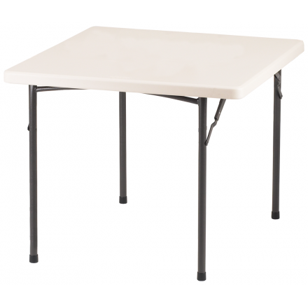 Polyfold Folding Side Table