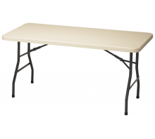 Polyfold Rectangular Table