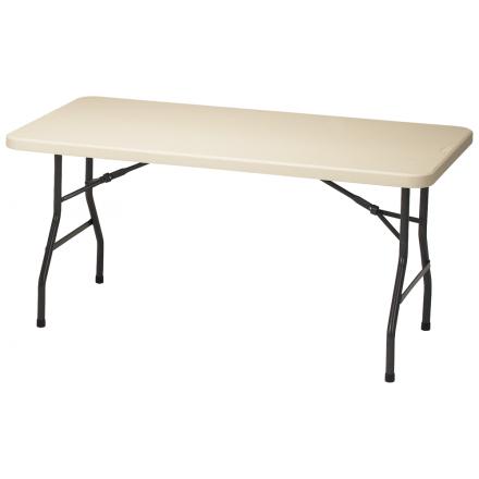 Polyfold Rectangular Table
