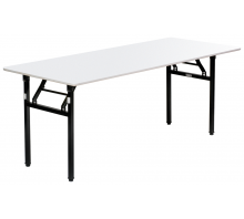 Polyfold Height Adjustable Table (small)