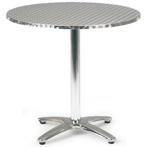 Rio Circular Pedestal Table