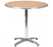 Paulo Circular Pedestal Table
