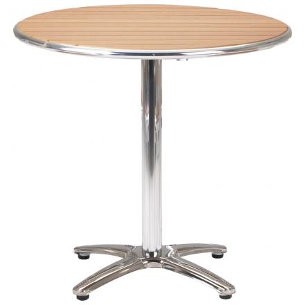Paulo Circular Pedestal Table