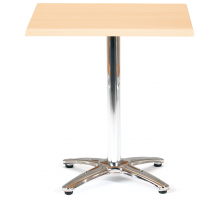 Casa Square Pedestal Table