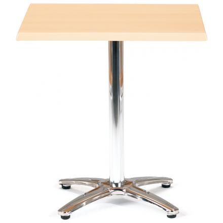 Casa Square Pedestal Table