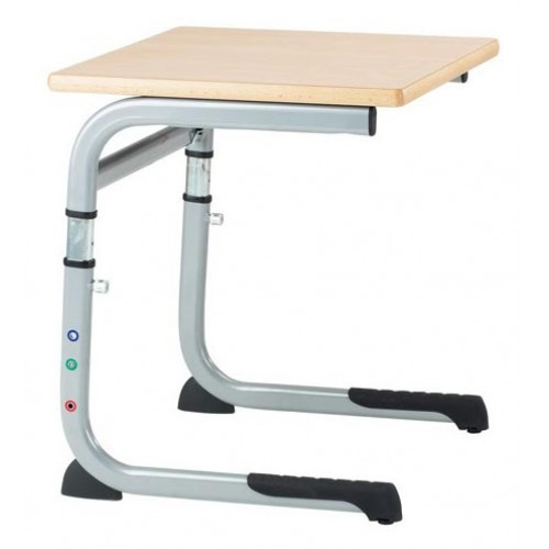 Alpha® Height Adjustable Cantilever Tables