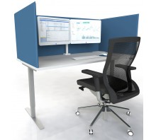 Desk Protection Screens