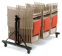 2700 Folding Chair & Transport Trolley Bundle Deal