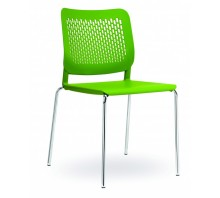 Malika Stacking Chair