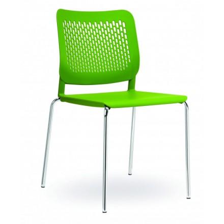 Malika Stacking Chair