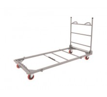 Expandable Table Trolley