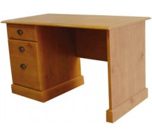 French Gardens Compact Desk