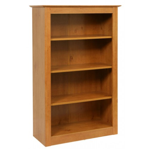 French Gardens 4 Shelf Bookcase