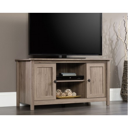 Barrister Home Low TV Stand