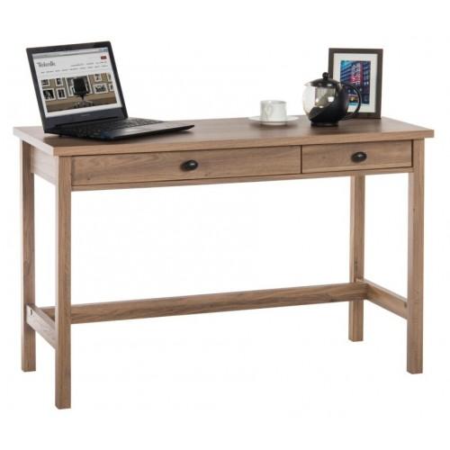 Study Desk - Salt Oak
